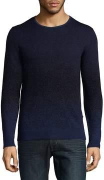Strellson Men's Milton Jacquard Wool Sweater