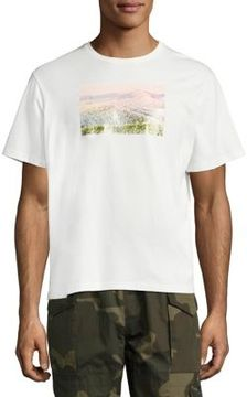 Ovadia & Sons Appalachian Cotton T-Shirt