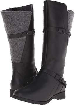 Teva Delavina Wool Women's Shoes