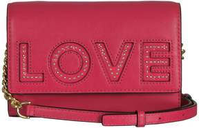 Michael Kors Ruby Love Crossbody - ULTRA-PINK - STYLE
