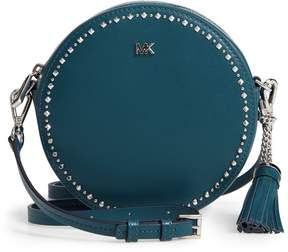 MICHAEL Michael Kors Medium Leather Canteen Bag