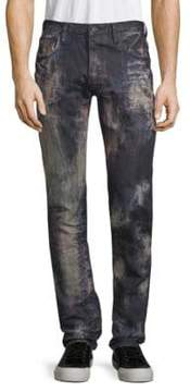 PRPS Independent Cotton Jeans