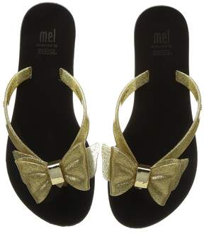 Mini Melissa Mel Harmonic III Girl's Shoes