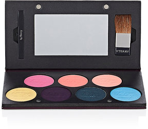 by Terry Women's Never Give Up Eye Shadow Palette
