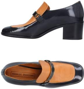 Veronique Branquinho Loafers