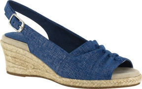 Easy Street Shoes Kindly Espadrille Slingback (Women's)