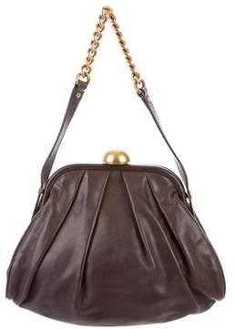 Dolce & Gabbana Frame Shoulder Bag