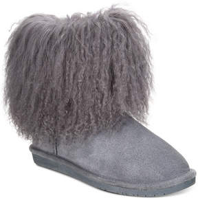 BearPaw Boo Cold Weather Booties Women's Shoes