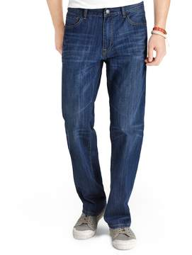 Izod Men's Relaxed-Fit Jeans