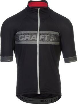 Craft Shield Jersey - Short Sleeve