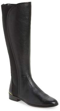 Louise et Cie Vallery Elastic Back Knee High Boot