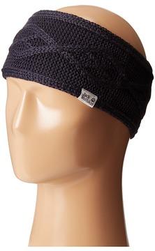 Jack Wolfskin - Plait Headband Headband