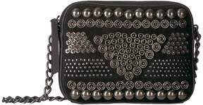 Lucky Brand Gems Small Crossbody Cross Body Handbags
