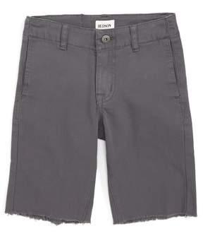 Hudson Beach Daze Cutoff Shorts (Toddler Boys & Little Boys)