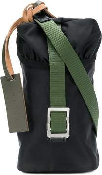 Marni buckled shoulder bag