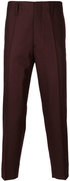 Marni cropped tailored trousers