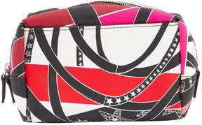 Emilio Pucci Multicolour Synthetic Purses, wallets & cases