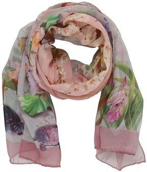 Marina D'Este Oblong scarves