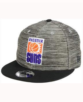 New Era Phoenix Suns Blurred Trick 9FIFTY Snapback Cap