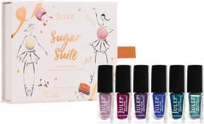 Julep Sugar Suite 6 Pc Mini Nail Set