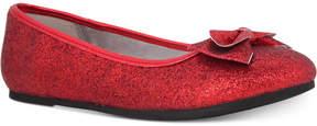Nina Grace Ballet Flats, Little Girls (11-3) & Big Girls (3.5-7)