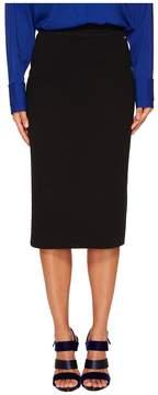 Escada Sport Rorondi Wool Pencil Skirt Women's Skirt