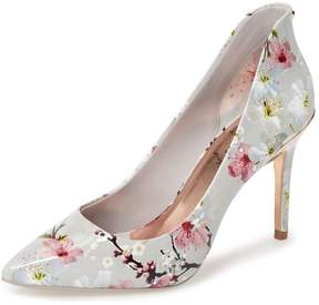 Ted Baker Savei Floral Pump