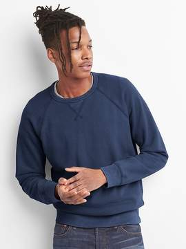 Gap Pullover Crewneck Sweatshirt in French Terry