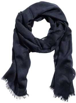 H&M Airy Wool-blend Scarf