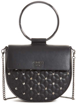 GUESS Fall in Love Studded Crossbody