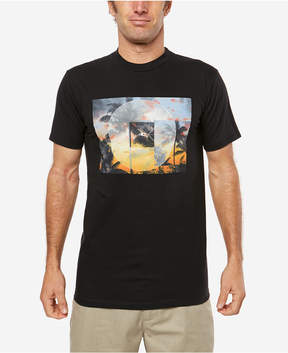 O'Neill Men's Riser Graphic-Print T-Shirt