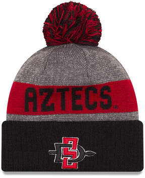 New Era San Diego State Aztecs Sport Knit Hat