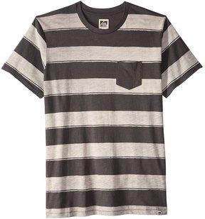 Reef Men's Stripe It Short Sleeve Tee 8161188