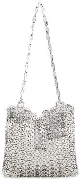 Paco Rabanne chain mail shoulder bag