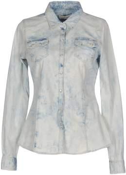 Fracomina BLUEFEEL by Denim shirts