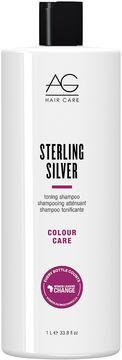 AG Jeans Hair Sterling Silver Shampoo - 33.8 oz.