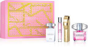 Versace 4-Pc. Bright Crystal Gift Set