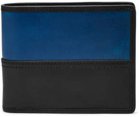 Fossil Tate RFID Large Coin Pocket Bifold