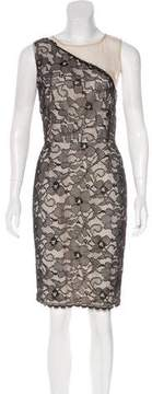 Erin Fetherston ERIN by Lace Sleeveless Dress