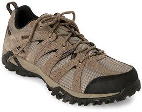 Columbia Pebble & Black Grand Canyon Hiker Sneakers