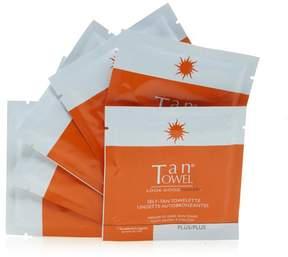 TanTowel Full-Body Plus 6-pack