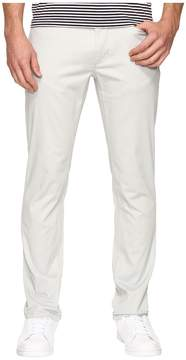 Kenneth Cole Sportswear Slim Five-Pocket Pants Men's Casual Pants