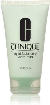 Clinique Liquid Facial Soap Mild Formula