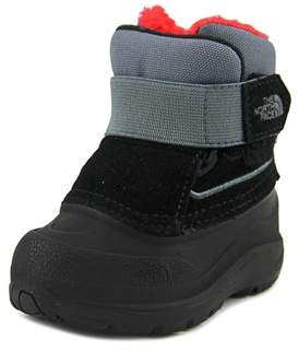 The North Face Toddler Alpenglow Toddler Us 5 Black Snow Boot.