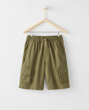 Hanna Andersson Play All Day Cargo Shorts