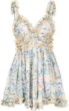 Alice McCall Gardenia dress