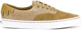 Vans tonal panelled sneakers
