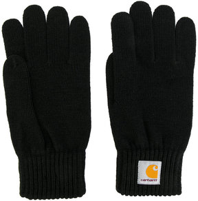 Carhartt knitted gloves