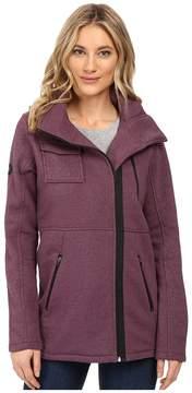 Hurley Winchester Fleece Women's Coat