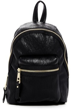 Madden Girl Mini PVC Backpack